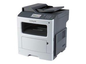Lexmark Urządzenie wielofunkcyjne CX725dthe (A4. MFP.laser.colour) 40C9556