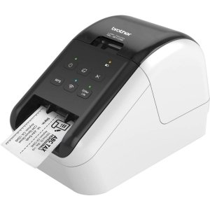 Brother Drukarka etykiet Label Printer QL-810W QL810WYJ1