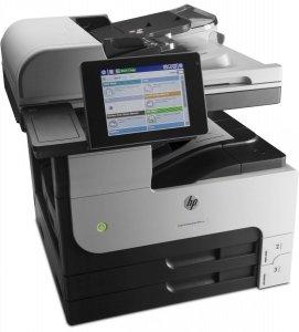 HP Urządzenie wielofunkcyjne LaserJet Ent 700  MFP M725dn CF066A#B19
