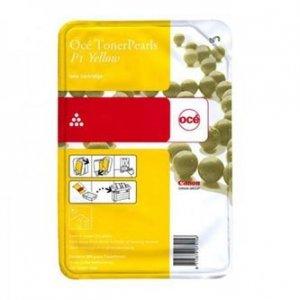 Oce oryginalny toner Pearls P1 1060011490, yellow, 7503B015, Oce CW 600, 500g 1060011490