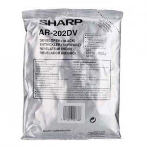 Sharp oryginalny developer AR-202DV. 30000s. Sharp AR-163. 202. 206. 5015. 5120. M160. 205. 5316. 532 AR-202DV