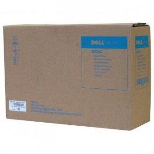 Dell oryginalny bęben 593-10078. black. D4283. 30000s. Dell 1700. 1710 593-10078