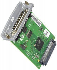 HP Karta 1284B Parallel Eio Card J7972G