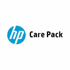 HP Monitor eCare Pack/4y NBD onsite f monitors U7934E