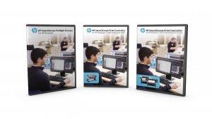HP SmartStream Print Controller dla ploterów HP Designjet T7100/T7200 E2W15A