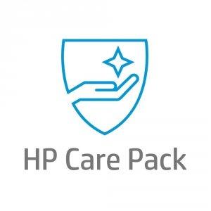 HP Polisa serwisowa 5y Nbd+DMR DJXL 3600MFPw/2yr HS