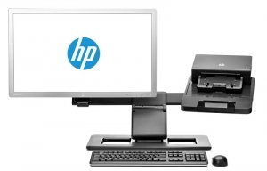 HP Stojak Display and Notebook II Stand E8G00AA