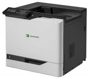 Lexmark Urządzenie wielofunkcyjne CX820dtfe (A4. MFP.laser.colour) 42K0022
