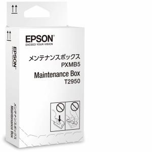 Maintenance BOX T2950 do WF-100W C13T295000