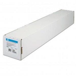 Papier do plotera HP 1524/61/Everyday Pigment Ink Satin Photo Paper. 1524mmx61m. 60. CG842A. 235 g/m2. fotograficzny papier. satynowy. biały. do dr CG842A
