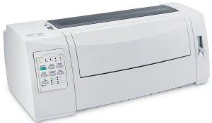 Lexmark Drukarka 2581+ Forms Matrix Printer 11C2948