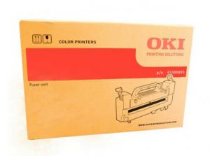 OKI oryginalny fuser 45380003. 60000s. OKI MC760. 770. 780 45380003