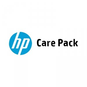 HP Polisa serwisowa 3 year Next day DesignJet T530-24