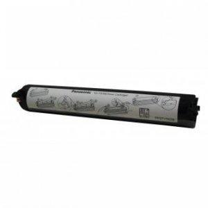 Panasonic oryginalny toner KX-FA76X. black. 2000s. Panasonic Laserfax KX-FL503CE. 501. 752EX. 751. 753. 551. 5 KX-FA76X