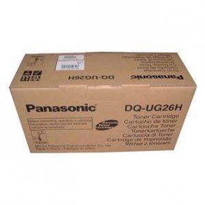 Panasonic oryginalny toner DQ-UG26H. black. 5000s. Panasonic DP180 DQ-UG26H