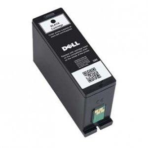 Dell oryginalny wkład atramentowy / tusz 592-11807. 37VJ4. black. 200s. Dell V525W. V725W 592-11807