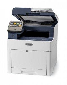 Xerox Urządzenie wielofunkcyjne WC 6515 Colour Multifunction Printer 6515V_DN