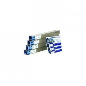Papier do plotera HP 610/45.7/Special Inkjet Paper. 610mmx45.7m. 24. 51631D. 90 g/m2. specjalny papier. biały. do drukarek atramentowych. rolka 51631D