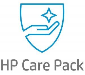 HP Usługa serwisowa 3Y Next Business Day Service For 4xxL