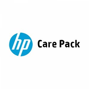 HP Usługa serwisowa HP3y Nbd+DMR CLJ Managed M553 MFP HWSupp U8HS2E