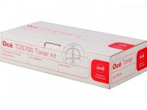 Oce oryginalny toner 1060047449. black. 1070066265. Oce TDS700. dual pack. 500g. zawiera pojemnik na odpady 1060047449