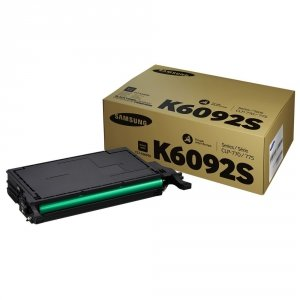 HP Toner/CLT-K6092S BK