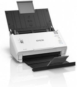 Skaner WorkForce DS-410  A4 600dpi/ADF50/26PPM/USB B11B249401