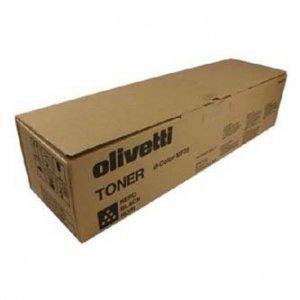 Olivetti oryginalny toner B0533/8938-521. black. 20000s. Olivetti D-COLOR MF 25. 25+ B0533