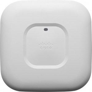 Cisco Punkt dostępowy CAP/802.11ac w/CleanAir 3x4 3SS Mod Int AIR-CAP2702I-E-K9
