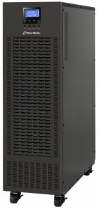 Zasilacz UPS  ON-LINE 3/3 FAZY CPG PF1 30KVA, TERMINAL OUT, US USB/RS-232, EPO, LCD, SNMP, TOWER