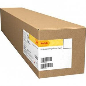 Papier do plotera Kodak Professional Inkjet Photo paper. Metallic. KPRO44MTL. 255 g/m2. papier. biały. do drukarek atramentowych. rolka KPRO44MTL