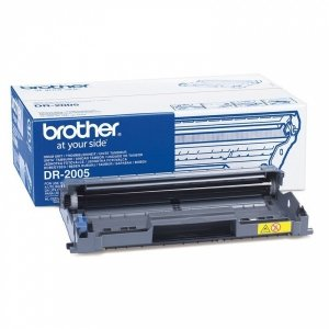 Brother oryginalny bęben DR2005. black. 12000s. Brother HL-2035. 2037 DR2005