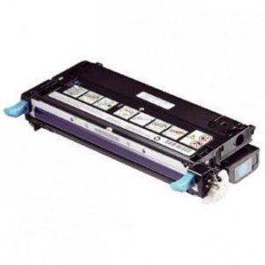 Dell oryginalny toner 593-10369. cyan. 5000s. P587K/J394N. high capacity. Dell 2145CN 593-10369