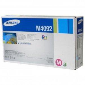 Samsung oryginalny toner CLT-M4092S. magenta. 1000s. Samsung CLP-310. N. CLP-315. CLX-3170FN. CLX-3175N. FN. FW CLT-M4092S