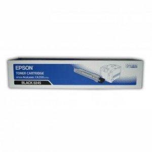 Epson oryginalny toner C13S050245. black. 10000s. Epson AcuLaser C4200DN. 4200DNPC5. 4200DNPC6. 4200DTN C13S050245