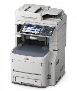 OKI Urządzenie wielofunkcyjne I MC780dfnvfax 46148621