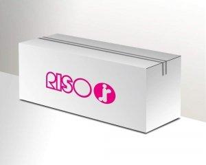 Riso oryginalny wkład atramentowy / tusz S-2494. bright red. Riso CR. cena za 1 sztukę S-2494