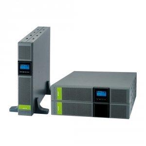 NETYS PR 3300VA/2700W AVR/LCD/USB/IEC/EPO Tower/Rack NPR-3300-RT
