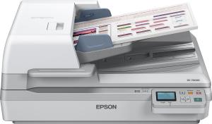 Epson Skaner Workforce DS-7000N/A3 70ppm duplex B11B204331BT