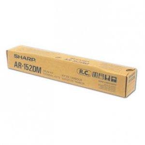 Sharp oryginalny bęben AR152DM. black. 25000s. Sharp AR 121. 122. 151. 153. N. F 152. 156. ARM 150. 155 AR-152DM