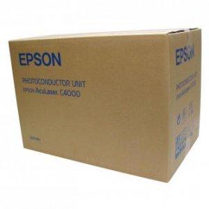 Epson oryginalny bęben C13S051081. black. 30000s. Epson AcuLaser C4000. 4000PS C13S051081