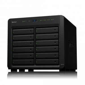 NAS DS2419+ 2,1Ghz 4GB DDR4 2xUSB3.0 4xRJ45 3Y DS2419+