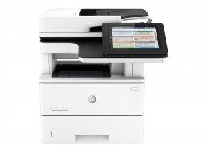 HP Urządzenie wielofunkcyjne LaserJet Enterprise MFP M527f F2A77A#B19