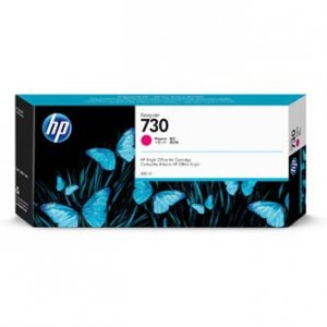 HP oryginalny ink P2V69A, HP 730, magenta, 300ml, HP HP DesignJet T1700 44 printer series, T1700dr 44 P2V69A
