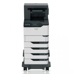Kserokopiarka Sharp MX-B707P A4, cz-b