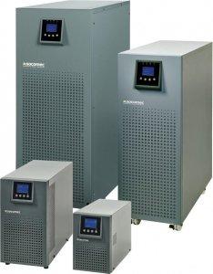 UPS ITYS 2000VA/1600W TOWER ON-LINE VFI 6xIEC320/EPO ITY2-TW020B