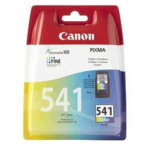 Canon oryginalny wkład atramentowy / tusz CL541. color. 180s. 5227B004. blistr z ochroną. Canon Pixma MG 2150. MG3150 5227B004