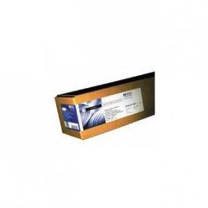 Papier do plotera HP 1067/45.7m/Universal Coated Paper. 1067mmx45.7m. 42. Q1406B. 90 g/m2. uniwersalny papier. powlekany. biały. do drukarek atrame Q1406B