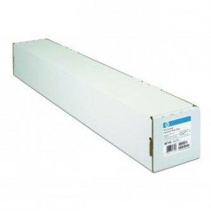 Papier do plotera HP 1067/61m/Universal Instant-dry Gloss Photo Paper. 1067mmx61m. 42. Q8754A. 190 g/m2. foto papier. połysk. biały. do drukarek at Q8754A