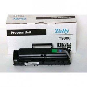 Tally Genicom oryginalny toner 43037. black. 6000s. Tally Genicom T-9308 43037